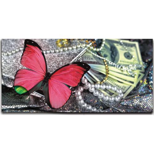 "Конверт для денег ""Бабочка"""